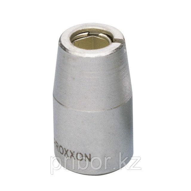 "23780 Proxxon Переходник внутренний квадрат 1/4"" на внутренний шестиугольник на 1/4"""