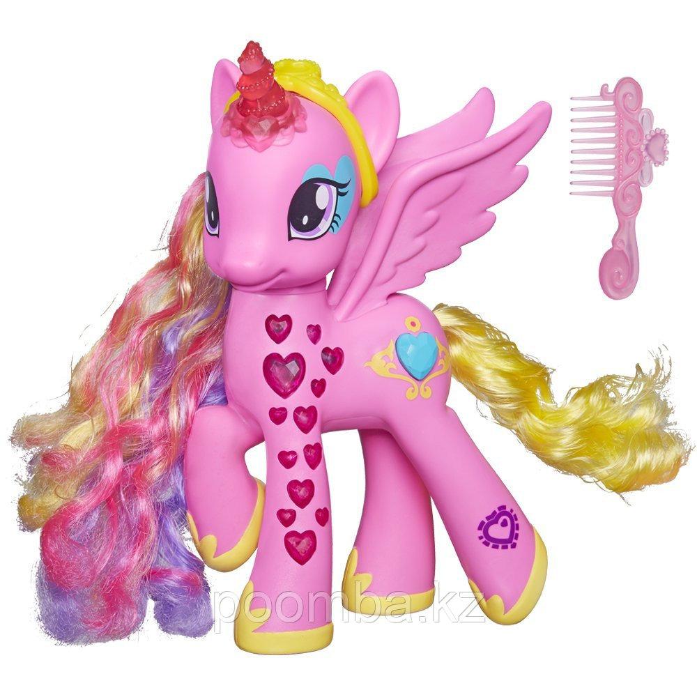 Пони-модница Принцесса Каденс My Little Pony Cutie Mark Magic