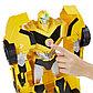 "Трансформер Robots in Disguise ""Супер Мега Бамблби"" (свет, звук), фото 3"