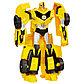 "Трансформер Robots in Disguise ""Супер Мега Бамблби"" (свет, звук), фото 4"