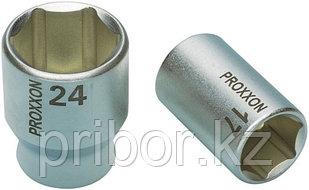 "23520 Proxxon Торцевая головка на 3/8"", 16 мм"