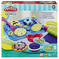 """Набор пластилина """"Магазинчик печенья"""" Play-Doh"""