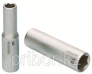 """23769 Proxxon Удлиненная головка на 1/4"""", 5,5 мм"""