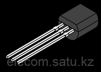 Микросхема регулятор напряжения TL431
