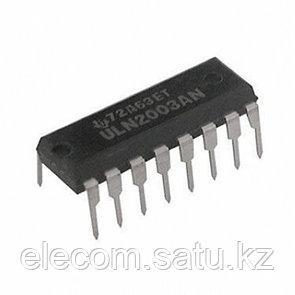 Модули биполярных транзисторов ULN2003