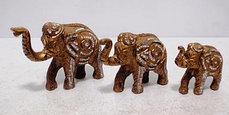Статуэтка Слон из 3