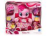 Пони Пинки Пай на батарейках в коробке MY LITTLE PONY Hasbro