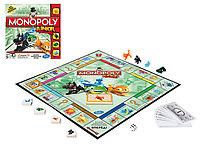 Игра Моя первая монополия MONOPOLY