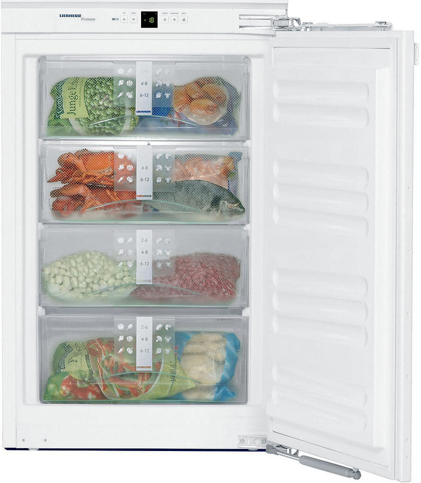Встраиваемый морозильный шкаф Liebherr IG 1156