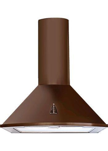 Кухонная вытяжка GEFEST ВО 1604 К 17 (60х50х30.5 см)