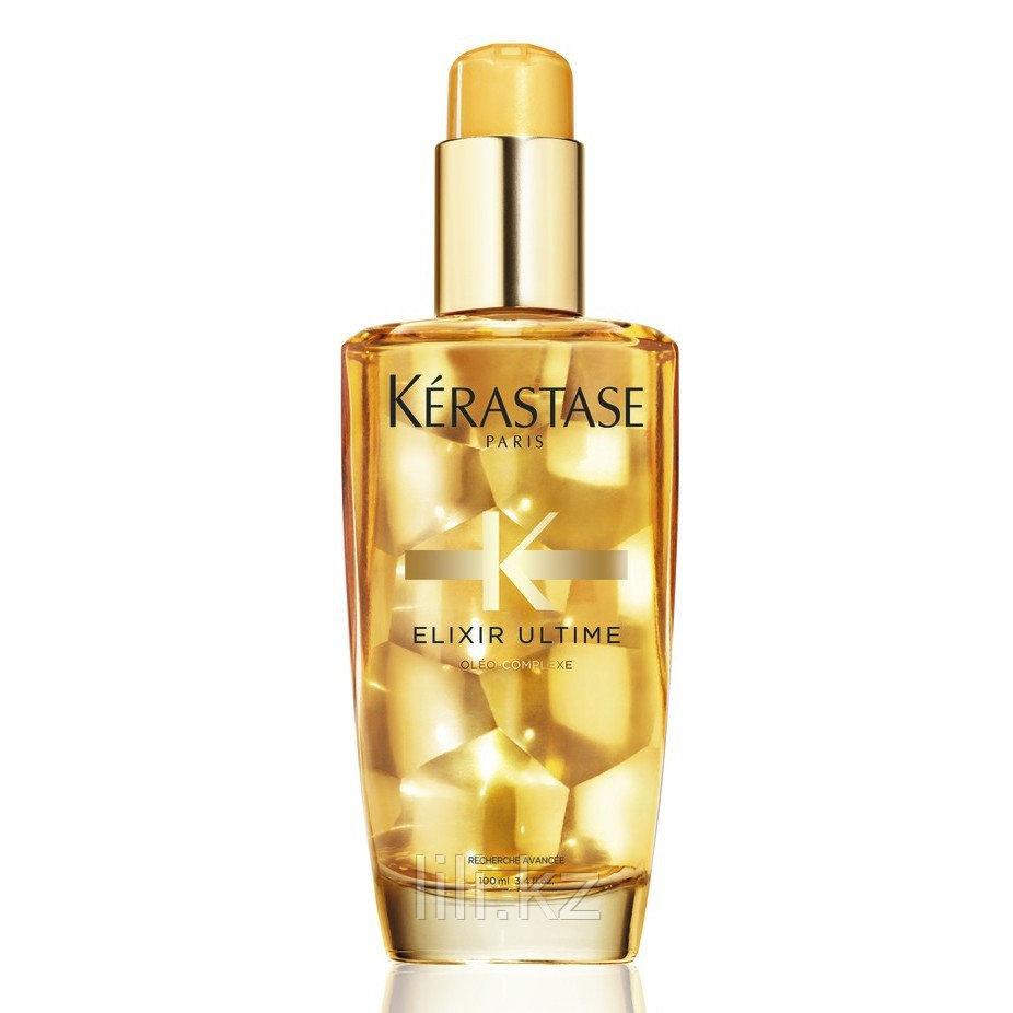 Масло для всех типов волос Kerastase Elixir Ultime 100 мл.