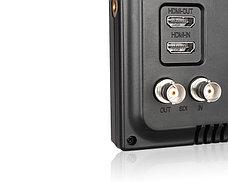 """Монитор с выходом SDI, HDMI - FEELWORLD 7"""", фото 2"""