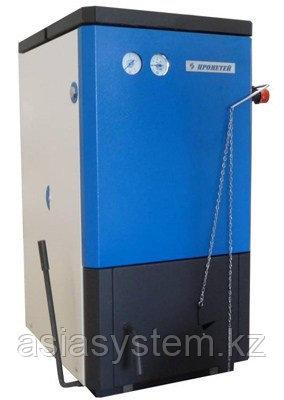 Котел угольный Прометей стальной 12 М-5 12кВт