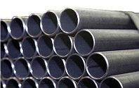 Труба 40х1.2 мм стальная электросварная прямошовная ГОСТ 10704-91 10705-80 сталь 3 10 20 09г2с сварная