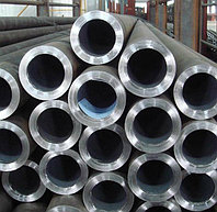 Труба 42х1.5 мм стальная электросварная прямошовная ГОСТ 10704-91 10705-80 сталь 3 10 20 09г2с сварная