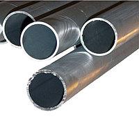Труба 48х1.5 мм стальная электросварная прямошовная ГОСТ 10704-91 10705-80 сталь 3 10 20 09г2с сварная