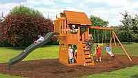 Детский деревянный игровой комплекс Newbury
