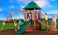 Детский деревянный игровой комплекс Sherwood Tower