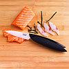 Керамический нож белое лезвие 10см (Mastrad, Франция)
