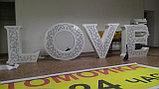 Объемные буквы Астана, фото 5