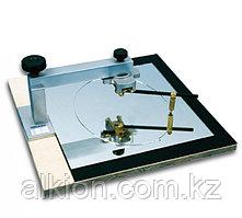 Прибор для вырезания кругов и овалов Silberschnitt®