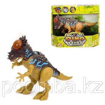 Chap Mei - Долина Динозавров 4 - Динозавр со светом и звуком 1