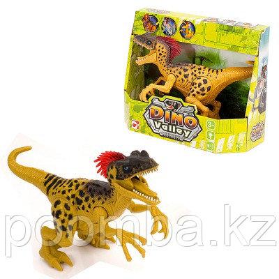 Chap Mei - Долина Динозавров 4 - Динозавр со светом и звуком 2