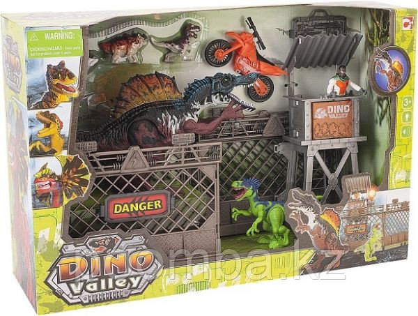 Chap Mei - Долина Динозавров 3 (звук, свет)