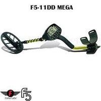 Металлоискатель Fisher F 5 11 DD