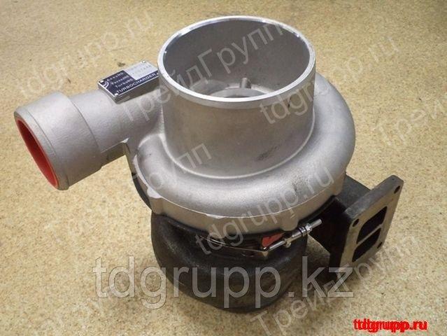 6152-81-8500 турбокомпрессор (Турбина) Komatsu PC400