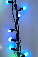Гирлянда световая с неоновыми лампочками (5м) , фото 1