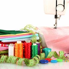 Услуги по пошиву и ремонту одежды и обуви, общее