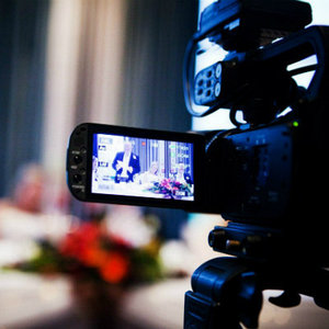 кино- и  видеосъемка
