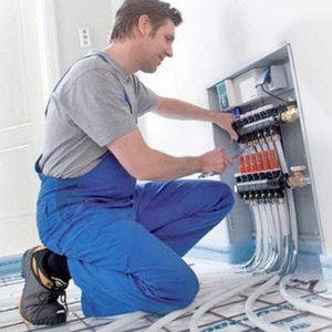 ремонт и обслуживание систем отопления