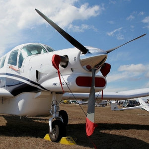 легкие многоцелевые самолеты