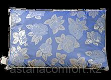 Массажная подушка с гречихой и цветками лаванды (седативный эффект)