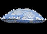 Массажная подушка с гречихой и цветками лаванды (седативный эффект), фото 2