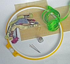 Аксессуары для вышивки