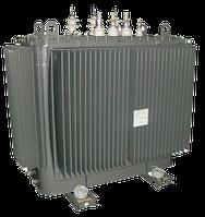 Трансформатор(ТМГ-12)-630/10(6)-0,4-УХЛ1