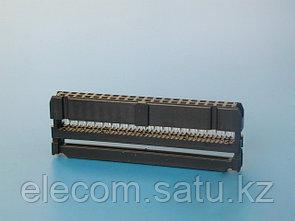 Разъем на плоский кабель 2 х 20 IDC-40