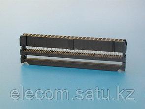 Разъем на плоский кабель 2 х 25 IDC-50