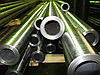 Труба 60х5.5 стальная котельная бесшовная горячедеформированная ТУ 14-3р-55-2001 190 460 сталь 20 12х1мф