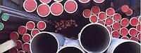 Труба 152х8 стальная котельная бесшовная горячедеформированная ТУ 14-3р-55-2001 190 460 сталь 20 12х1мф