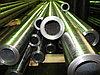 Труба 159х26 стальная котельная бесшовная горячедеформированная ТУ 14-3р-55-2001 190 460 сталь 20 12х1мф