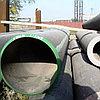 Труба 465х65 стальная котельная бесшовная горячедеформированная ТУ 14-3р-55-2001 190 460 сталь 20 12х1мф