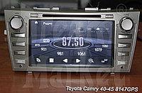 Автомагнитола Toyota Camry 40-45 8147GPS, фото 1