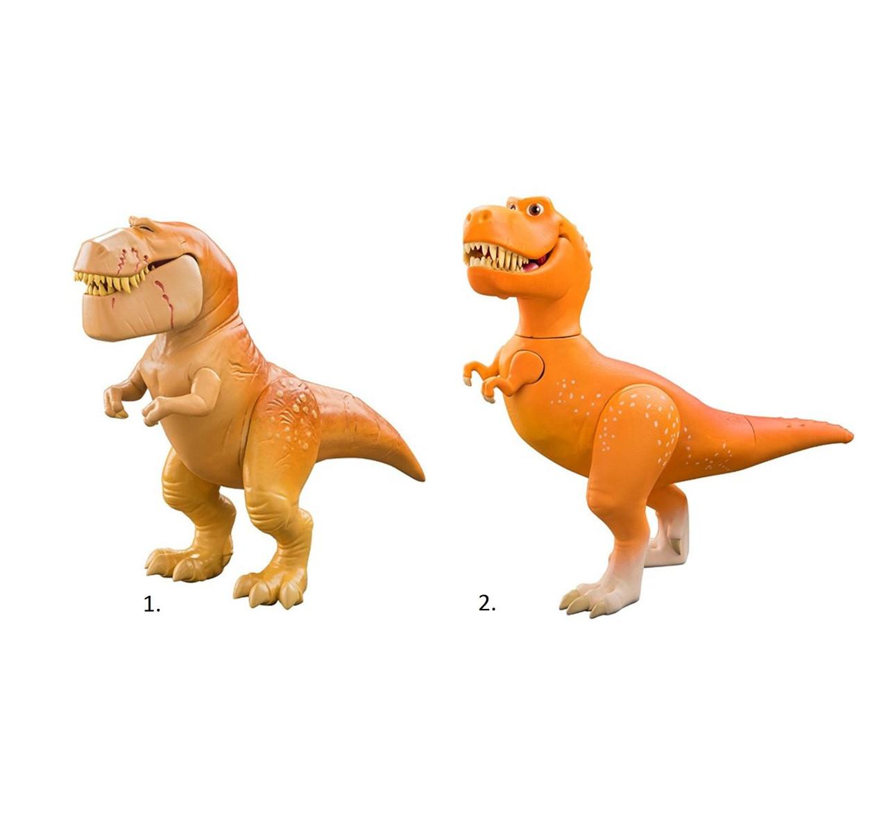 """Хороший Динозавр """"Герои мультфильма"""", большая фигурка в ассортименте"""