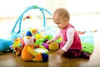 Игрушки для малышей (от годика...