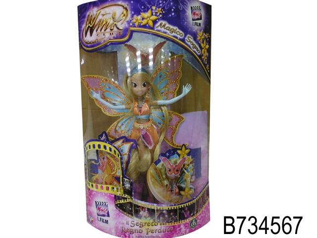 """Кукла """"Winx"""" В734567"""