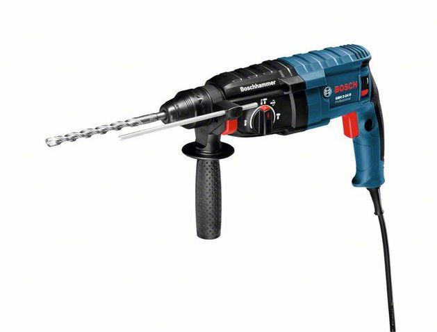 Перфоратор Bosch GВН 2-24 D Professional (06112A0000)